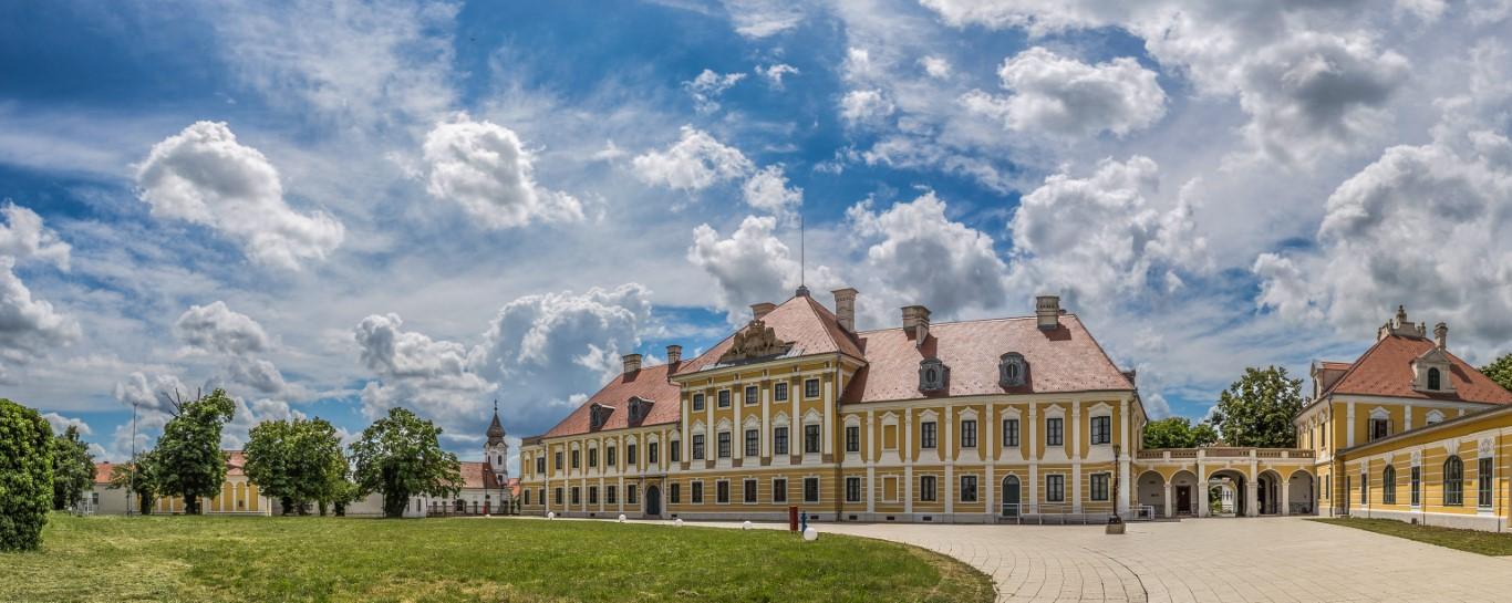 Kulturna Baština Turistička Zajednica Grada Vukovara