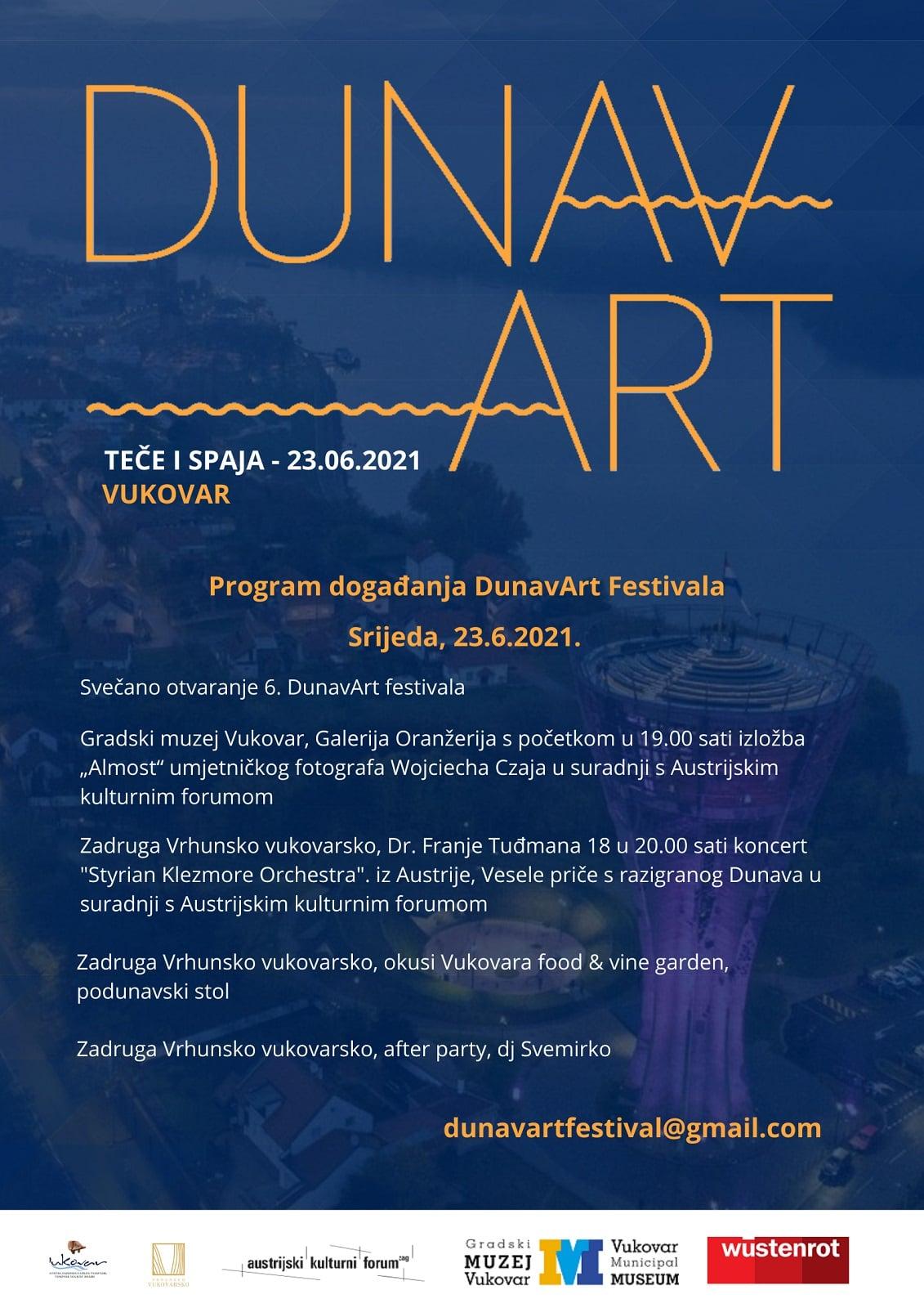 Dunav Art Festival