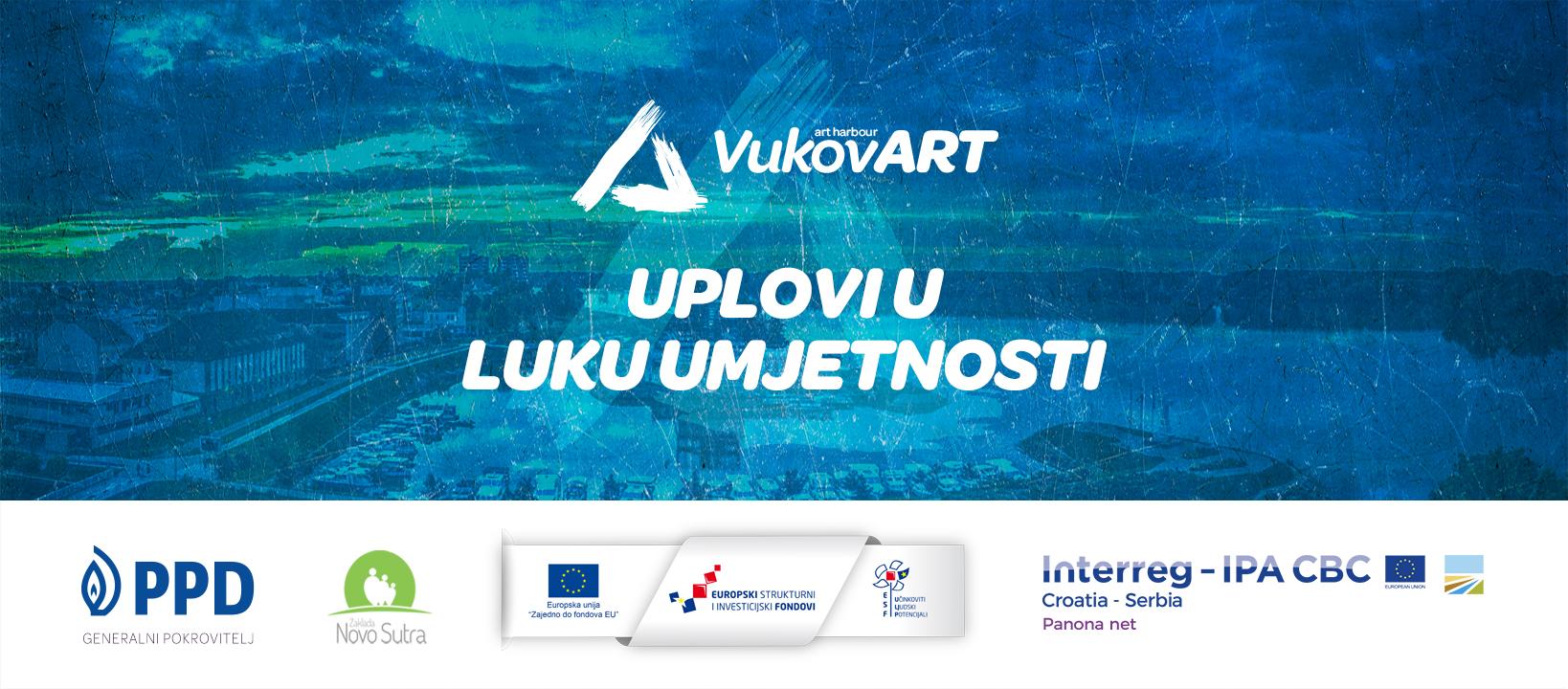VukovART – Street art festival u Vukovar